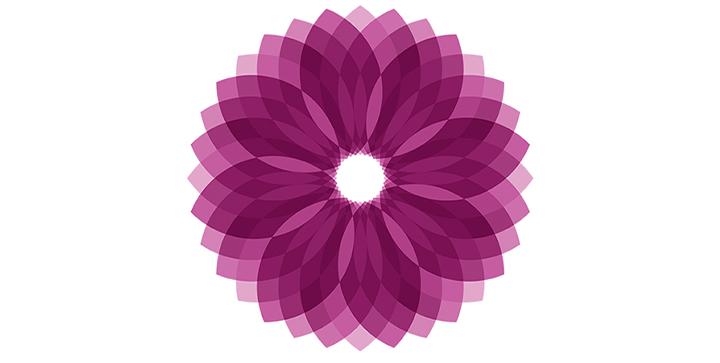 Femifert blomma